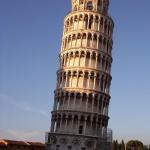 Campanile - Der schiefe Turm von Pisa