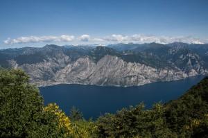 Gardasee Südtirol