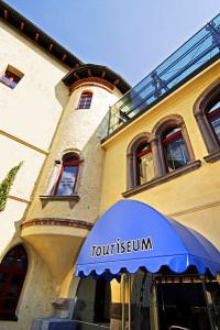 Touriseum Südtirol - Bild Touriseum unter CC 3.0