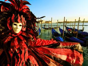 bigstock-Traditionally-dressed-Venice-c-31778435