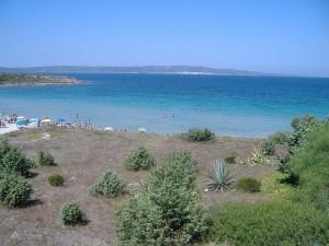 Sardinien Strand - Pixabay