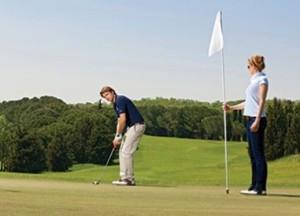 Foto - Golfurlaub in der Toskana