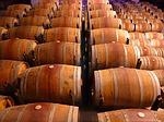 Italienisches Weinfass