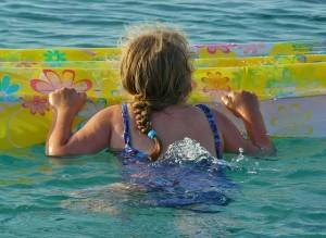 Badespaß im Aquafan Riccione - Pixabay