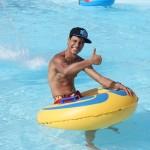 Wasserpark Aquafan in Riccione