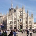 Mailand Dom - Pixabay