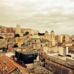 Altstadt Cagliari - Pixabay