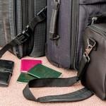 Koffer richtig packen - Pixabay