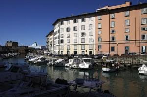 Livorno Hafen - Pixabay