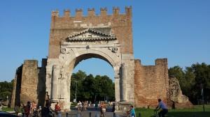 Rimini Bogen - Pixabay