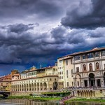 Florenz Altstadt - Pixabay