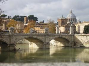 Rom Vatikan - Pixabay