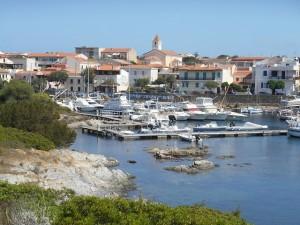Sardinien Hafen - Pixabay