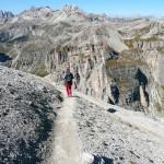 Corvara Wandern