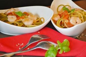 Italienische Speisen und Getränke - Pixabay