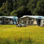 Campingplatz Toskana