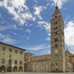 Kirche in Pistoia - Pixabay