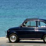 Mietwagen in Italien - Pixabay