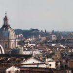 Die Stadt Rom
